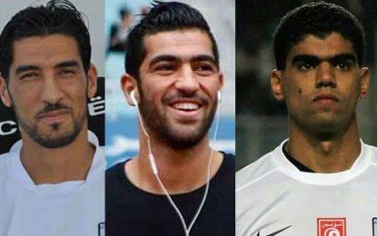 Football-Club sfaxien : Meriah, Hannachi et Ben Salah sur le départ