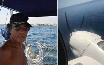 Tunisie : À la recherche du marin Hassen Bey perdu en mer