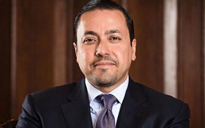 Nomination : Le Tunisien Hazem Ben Gacem promu Co-Pdg d'Investcorp
