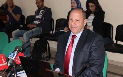 Hichem Meddeb : Des hommes d'affaires détiennent des armes à feu