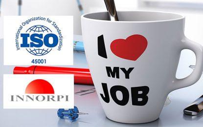 Workshop à Tunis : Présentation de la nouvelle norme ISO 45001