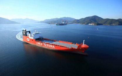 Tunisie-Italie: Lancement d'une nouvelle liaison maritime