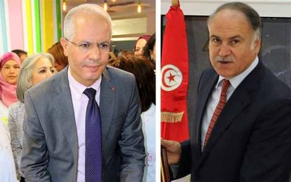 Liste noire des médecins : Imed Hammami s'oppose à Hatem Ben Salem