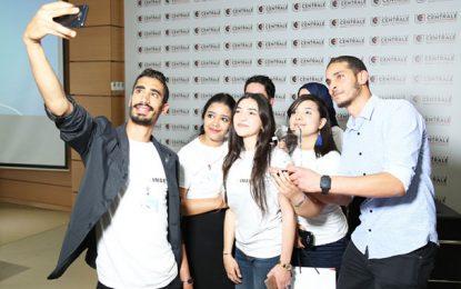Le groupe IMSET Sousse gagne la compétition Innovation Camp