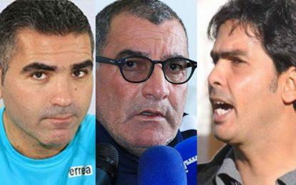 L'Etoile du Sahel cherche un entraîneur : Trois candidats pressentis
