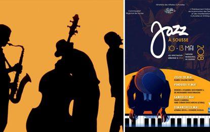 Jazz à Sousse à partir de ce soir au Théâtre municipal