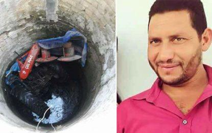Jendouba : Il meurt en tombant avec son tracteur dans un puits