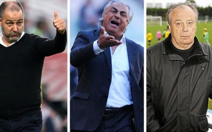 Club africain : Chiheb Ellili, Kais Yaacoubi et… Bertrand Marchand