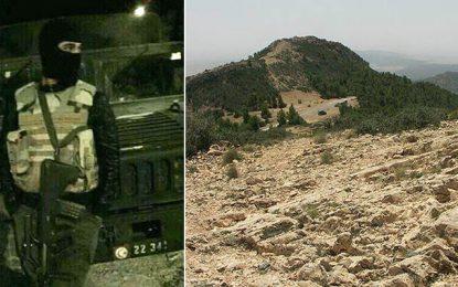 Jebel Salloum : L'armée abat un terroriste recherché depuis 2013