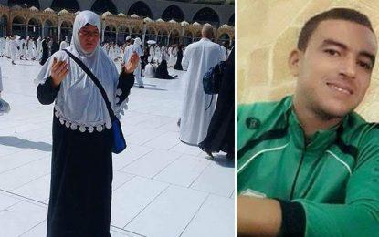 Kasserine : Hasnia, la mère du footballeur Adnene Bouazzi, tuée chez elle