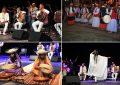 Les artistes de Kébili animent Cité de la culture de Tunis