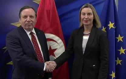 Tunisie-Union européenne : Un agenda ambitieux de négociations