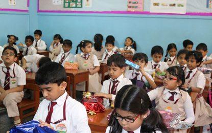 Le Koweït recrute des enseignants tunisiens (français et éducation physique)