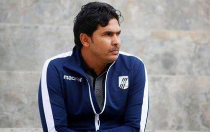 Le coach tunisien Lassaad Dridi approché par le club jordanien Ramtha