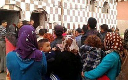 Le Kef : Explosion d'une citerne dans un hammam pour femmes