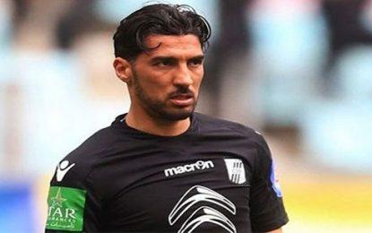Football : Maher Hannachi s'engage pour 2 ans à l'Etoile du Sahel