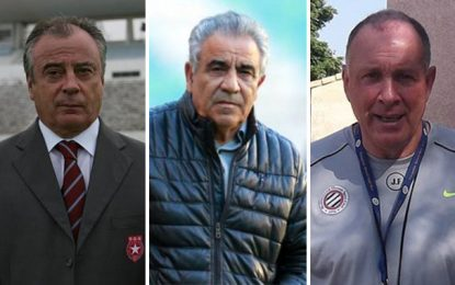 Etoile du Sahel : Benzarti, Marchand et Fernandez entrent en scène