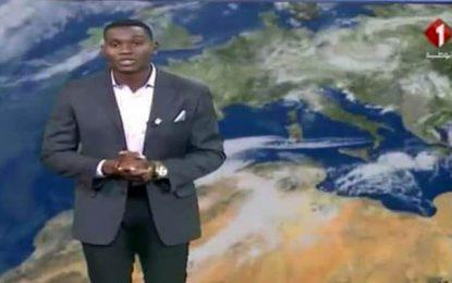 Med Amine : Mister météo qui donne des couleurs à la TV tunisienne