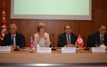 Vers un nouvel accord économique entre la Tunisie et le Royaume-Uni