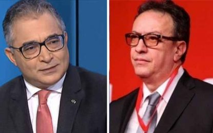 Ben Fredj : Pas d'alliance politique entre Marzouk et Caid Essebsi