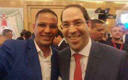Mongi Harbaoui : Youssef Chahed sera renvoyé de Nidaa Tounes