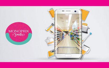 Publicité : La campagne Monoprix GO primée à l'African Cristal