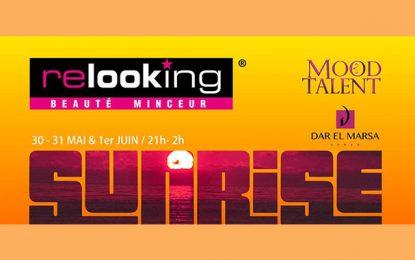 Mode : La 23e édition de Mood Talent sous le signe du lever du soleil