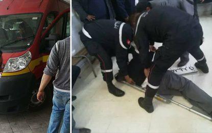 Mourouj : Suspension du trafic des bus après l'agression de 5 agents de la Transtu