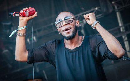 Tunis Block Party : Concert du rappeur américain Mos Def