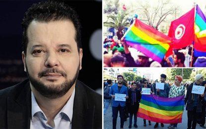 Droits des LGBTQI : Mounir Baatour distingué par le Prix Idahot