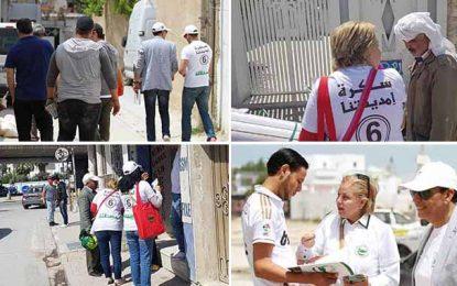 Municipales : «Soukra notre ville» pour la réorganisation de la circulation