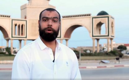 Municipales : Le basketteur Naïm Dhifallah candidat Ennahdha à Nabeul