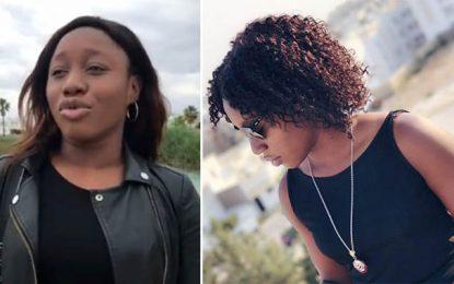 Témoignage de Nadège, l'étudiante victime d'agression raciste au Kram