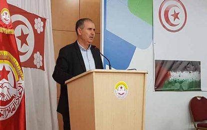 Tunisie-UGTT : Taboubi réitère son rejet des grèves sauvages