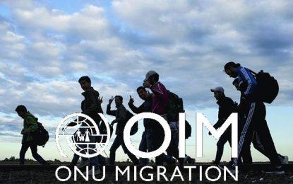 Dialogue régional à Tunis : Bien gérées, les migrations sont bénéfiques