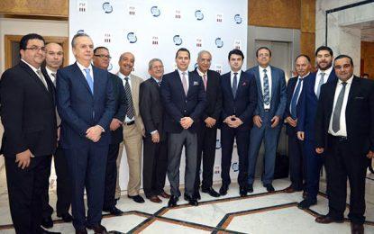 Notation : PBR Rating ouvre son siège régional en Tunisie