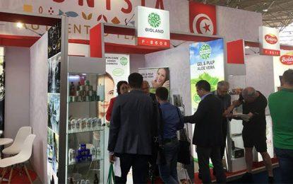 Marques distributeurs : Entreprises tunisiennes au PLMA 2018 à Amsterdam
