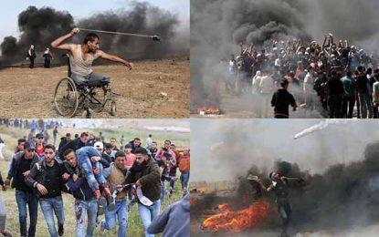 Tunisie : Le ministère des Affaires étrangères condamne les tueries à Gaza
