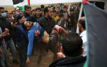 Comment défendre le droit des Palestiniens contre l'injustice d'Israël ?
