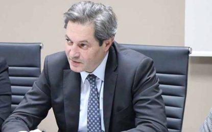 Riadh Mouakher n'est pas intéressé par le poste de chef du gouvernement