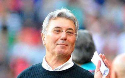 Football : Le Club sfaxien renoue les contacts avec Roger Lemerre