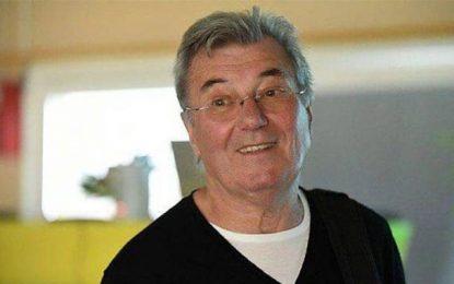 Football : Roger Lemerre, un an au Club sportif sfaxien