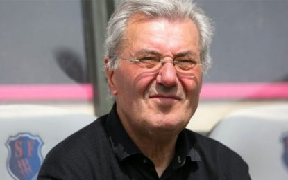 Football : Roger Lemerre ne sera pas le nouveau coach de l'Etoile, selon Sadok Gahbiche