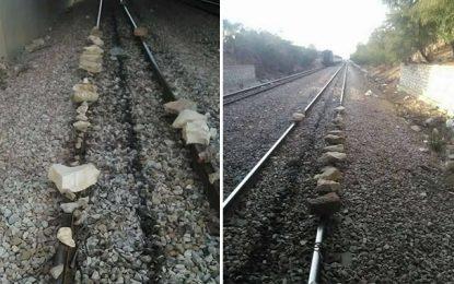 Sabotage et tentative de faire dérailler ses trains : La SNCFT porte plainte