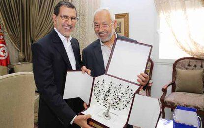 Conflit entre Alger et Rabat : Ghannouchi dans le rôle de médiateur