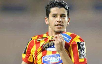 Football : Saad Bguir quitte l'Espérance pour le Stade Gabésien