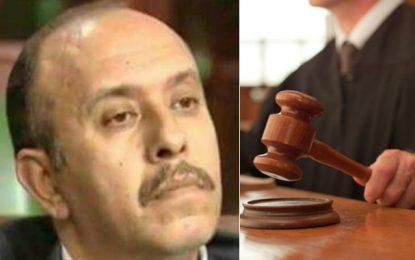 Saber Laajili disculpé dans l'affaire d'intelligence avec une armée étrangère