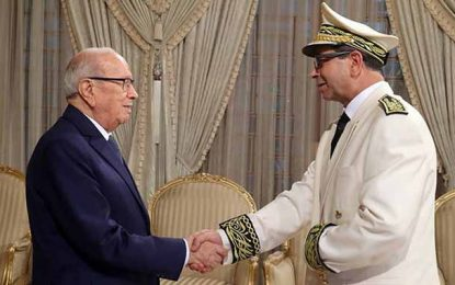 Tunisie : Le gouverneur de Kasserine jette l'éponge
