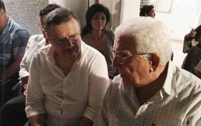 Abdeljaoued : S'il quitte le gouvernement, Taïeb pourrait revenir au parti