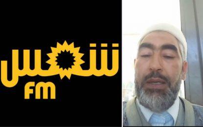 Adel Almi se fait dégager des studios de Shems FM par la force publique